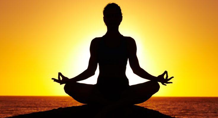 jogas, joga, meditacija, medituojantis, medituoti, medituojantis jogas