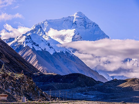 tibetas, kalnai, tibeto kalnai