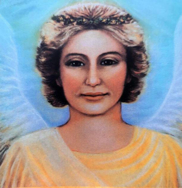 angelu kortos, samaelis, arkangelas, arkangelas samaelis, kortos, angelu korta, korta, burimas, angelu kortomis, tarpininkas