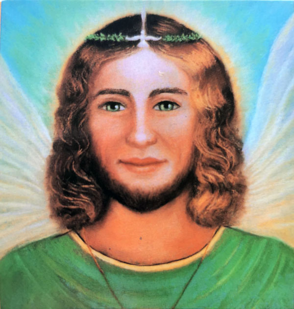 angelu kortos, angelas, arkangelas rafaelis, rafaelis, archangelas, kvepavimas, korta, angelo kortos, kortos, angelo kortos, angelu, archangel raphael, archangel, raphael