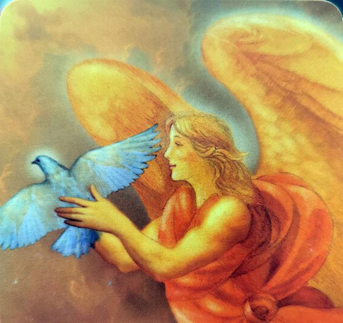 angelu kortos, samaelis, arkangelas, arkangelas samaelis, kortos, angelu korta, korta, burimas, angelu kortomis,