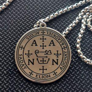 talismanas, arkangelas, zadkielis, arkangelas zadkielis, magija, burtai, angelu kortos