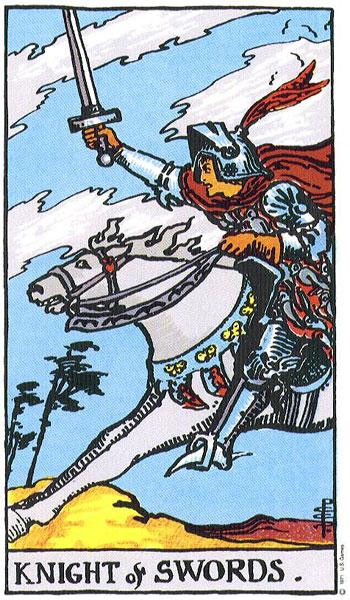 taro kortos, taro, kardu riteris, riteris, kardu, kardai, burimas taro kortomis, burimai taro, taro burimas, magija