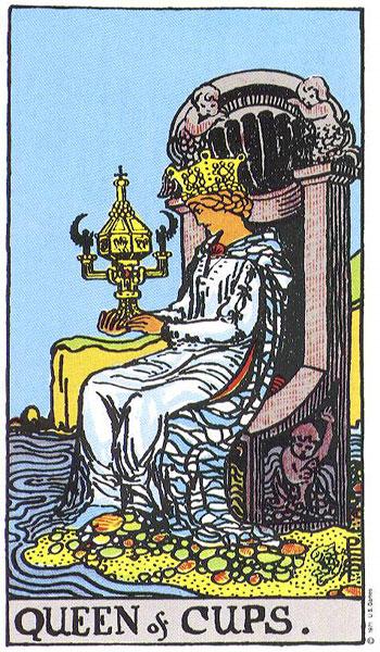 tauriu karaliene, taro, taro kortos, karaliene, taures, tauriu, burimai, burimas taro kortomis, taro burimai, magija