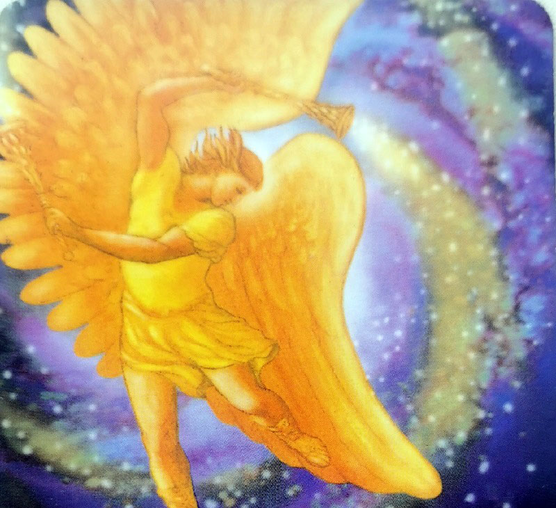arkangelas, jeremielis, arkangelas jeremielis, archangelas, angelu kortos, kortos, angelas, angelai, angelo, angelu, korta, burejos magija, burejos, magija, burtai