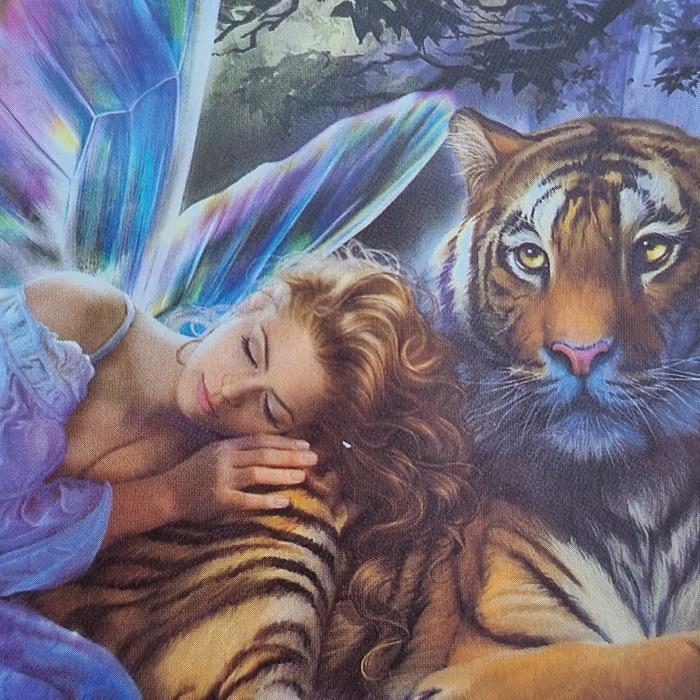 angelu isminties kortos, sapnu karalyste, sapnai, sapnu, tigras, miegoti, sapnuoti, vizijos, astraline projekcija, orakulas, isminties orakulas, ismintis, isminties kortos, angelu ismintis, isminties angelu kortos, angelu kortos, angelai, korta, burtai, magija,
