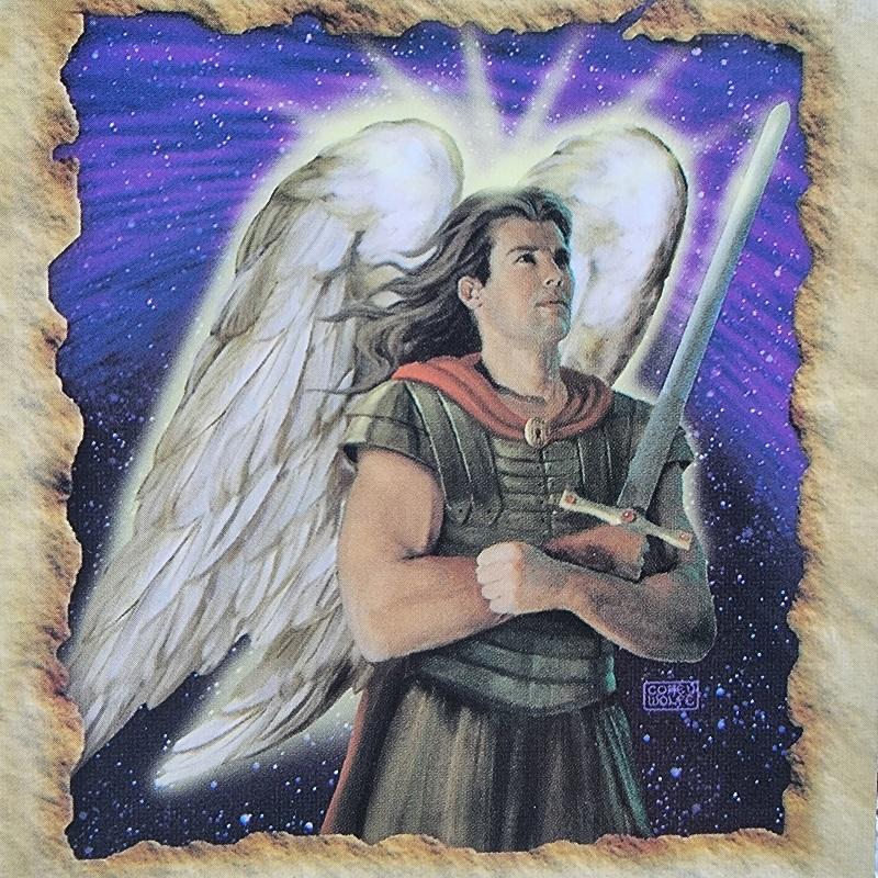 archangelas michaelis, archangelas, michaelis, sveikatos angelu kortos, angelu sveikatos kortos, angelu kortos, kortos, gydantis orakulas, gydancios kortos, karmos korekcija, ciakru apvalymas, gydantis angelu orakulas, bureja, taro, burimai, magija, burtai, angelai