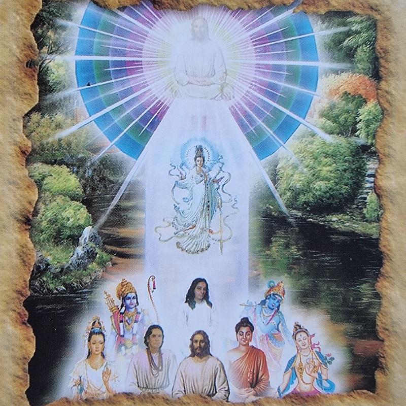 dieviskosios butybes, dieviskos, avatarai, mesijai, visatos centro, sveikatos angelu kortos, angelu sveikatos kortos, angelu kortos, kortos, gydantis orakulas, gydancios kortos, karmos korekcija, ciakru apvalymas, gydantis angelu orakulas, bureja, taro, burimai, magija, burtai, angelai