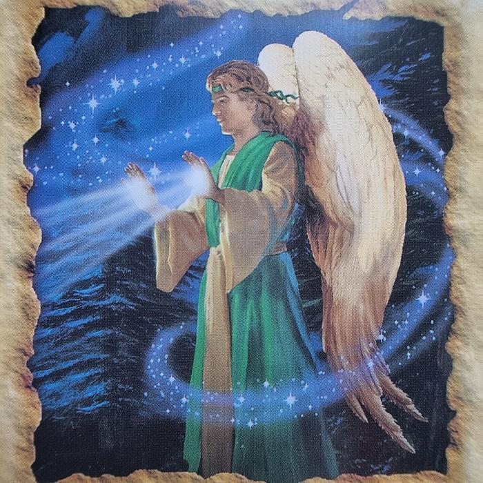 gydantis angelas, rafaelis, gydantis, energija, sveikatos angelu kortos, angelu sveikatos kortos, angelu kortos, kortos, gydantis orakulas, gydancios kortos, karmos korekcija, ciakru apvalymas, gydantis angelu orakulas, bureja, burimai, magija, angelai, angelologija, cakru apvalymas