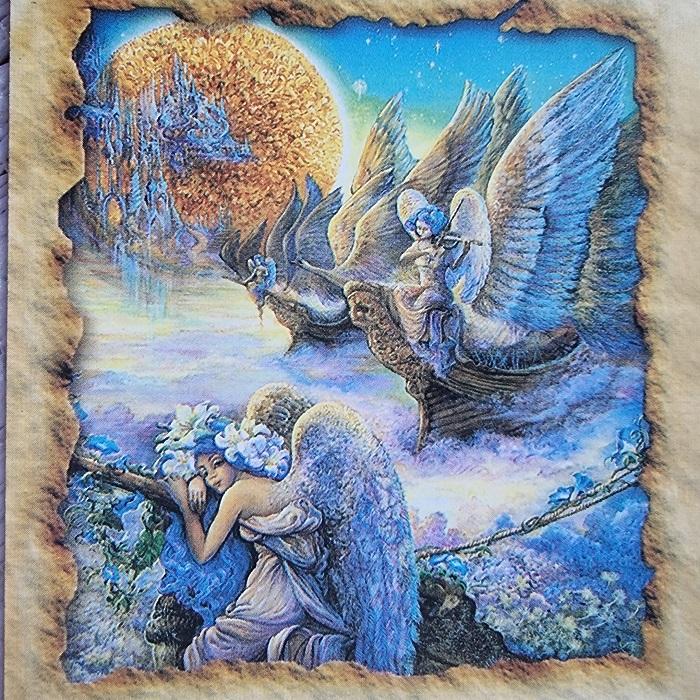 moteriskas pradas, pradas, dieviskumas, pusiausvyra, sveikatos angelu kortos, angelu sveikatos kortos, angelu kortos, kortos, gydantis orakulas, gydancios kortos, karmos korekcija, ciakru apvalymas, gydantis angelu orakulas, bureja, taro, burimai, magija, burtai, angelai