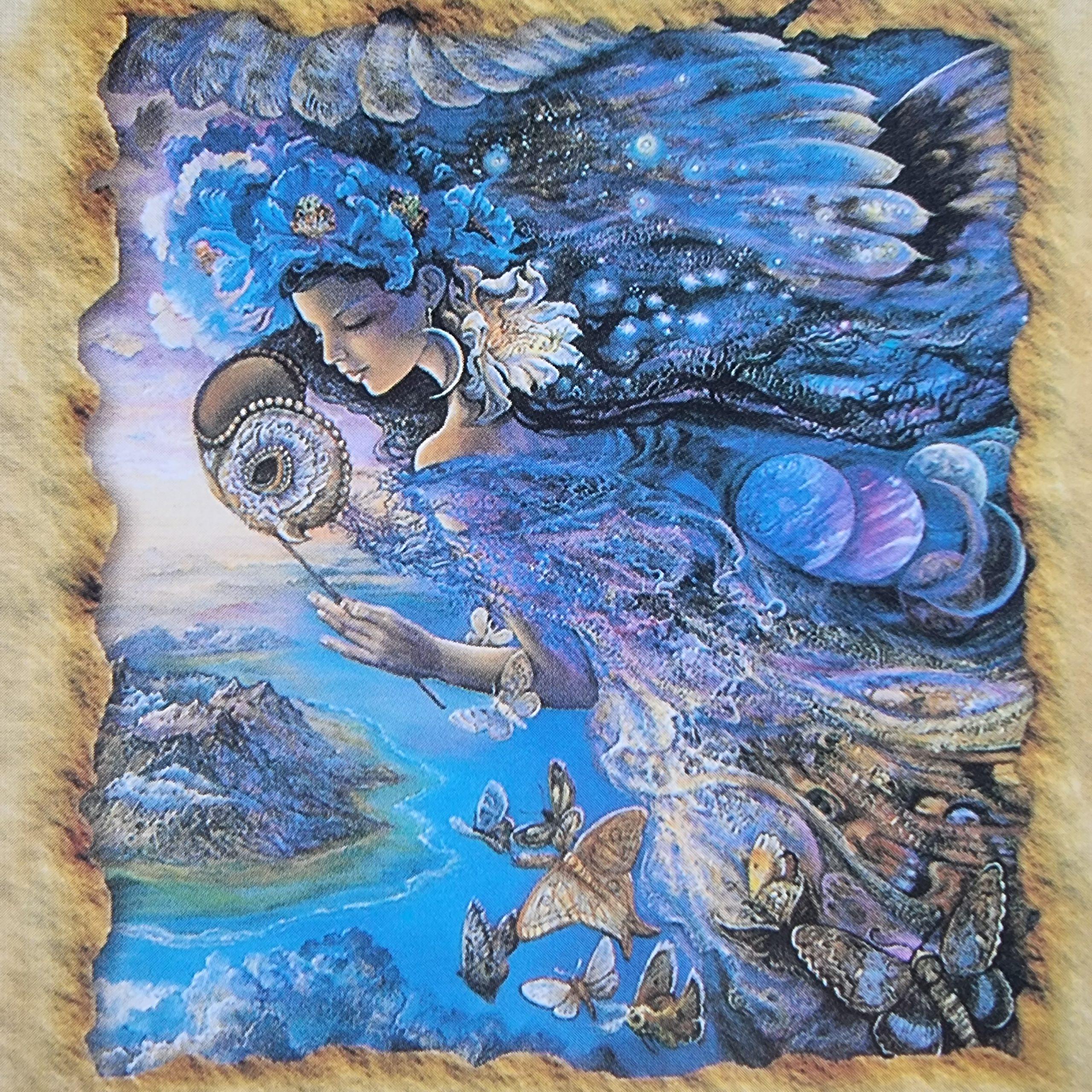 treciosios akies cakra, akies cakra, cakra, trecioji akis, sveikatos angelu kortos, angelu sveikatos kortos, angelu kortos, kortos, gydantis orakulas, gydancios kortos, karmos korekcija, ciakru apvalymas, gydantis angelu orakulas, bureja, taro, burimai, magija, burtai, angelai
